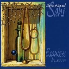 Esquisses - Clarisse et Arnaud Sans