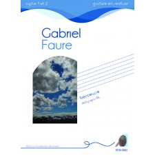 Gabriel Fauré - Dolly opus 56