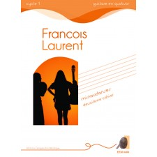 François Laurent - Minaudanses (second book)