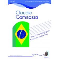 Claudio Camisassa - Chôrinho mediteráneo