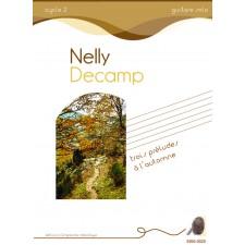 Nelly Decamp - trois préludes à l'automne