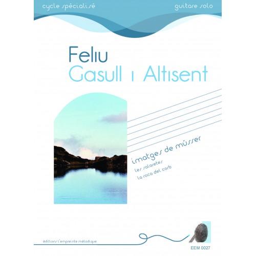 Feliu Gasull i Altisent - Imatges de Musser