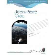 Jean-Pierre Grau - Reflets