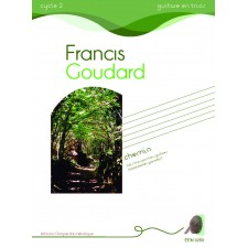 Francis Goudard - chemin