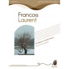 François Laurent - soloduos hivernaux