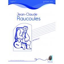 Jean-Claude Raucoules - Senteurs