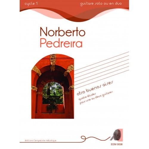 Norberto Pedreira - Otro buenos aires