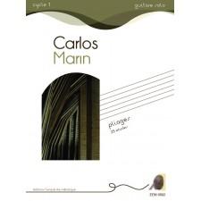 Carlos Marin - Pliages