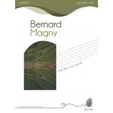 Bernard Magny - Noé dans son reflet