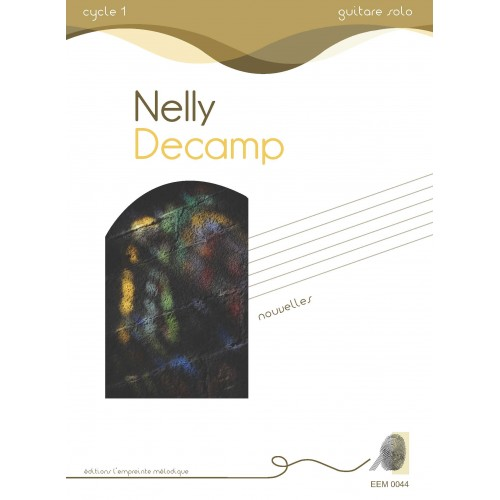 Nelly Decamp - Nouvelles