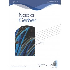 Nadia Gerber - Caravelle