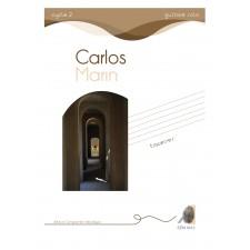 Carlos Marin - Traverses
