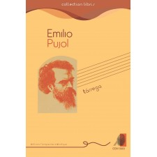 Emilio Pujol - Tarrega (esp.)
