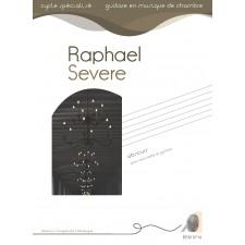 Raphaël Sévère - Obscurs