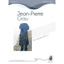 Jean-Pierre Grau - Les larmes d'Isis