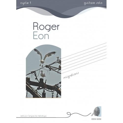 Roger Eon - Migrations