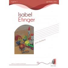 Isabel Etinger - Jeux d'enfants