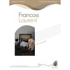 François Laurent - les cinq sens