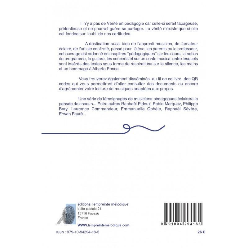 Arnaud Sans Transmission Et Musique Une Passion