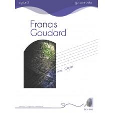Francis Goudard - Mosaïque