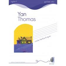 Yan Thomas - Suite fantastique