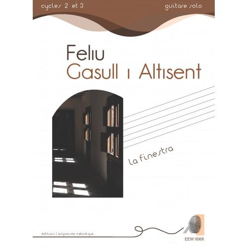Feliu Gasull - La Finestra