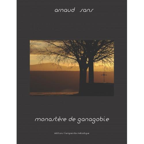 Arnaud Sans - Monastère de Ganagobie