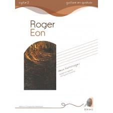 Roger Eon - Deux hommages