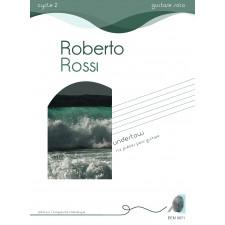 Roberto Rossi - Undertow