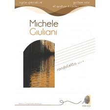 Michele Giuliani - Rondoletto