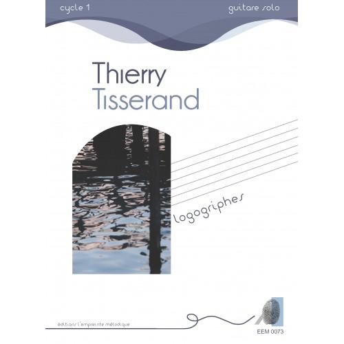 Thierry Tisserand - Logogriphes