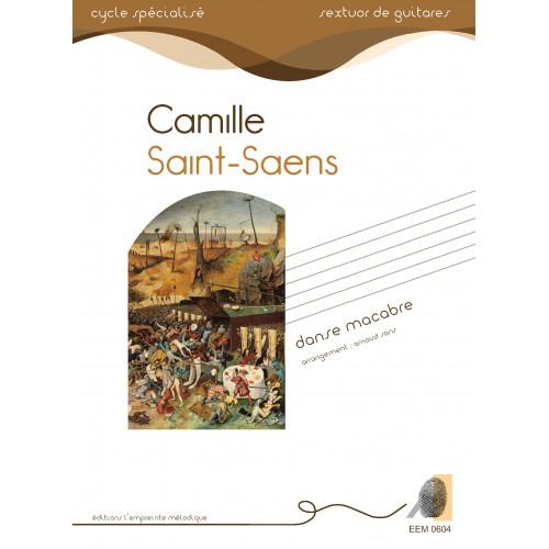 Camille Saint Saëns - Danse Macabre