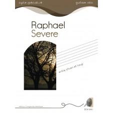 Raphaël Sévère - Entre chien et loup