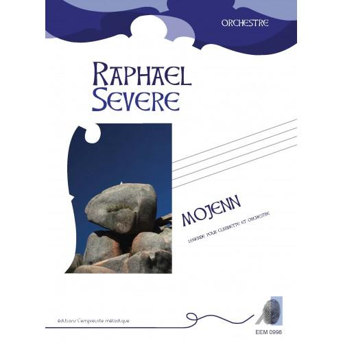 Raphaël Sévère - Mojenn