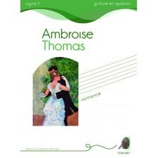 Ambroise Thomas - Romance