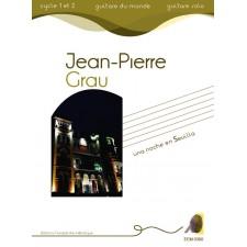 Jean-Pierre Grau - Una noche en sevilla