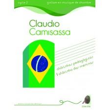 Claudio Camisassa - Chôrinho das meninas