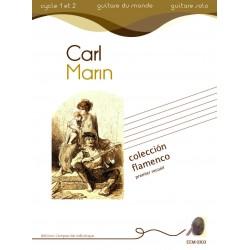 Carl Marin - Coleccion...