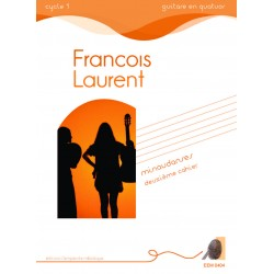 François Laurent -...