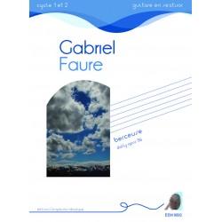 Gabriel Fauré -Dolly opus 56