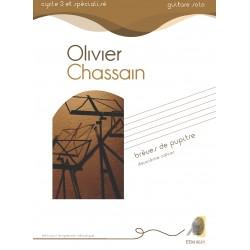Olivier Chassain - Brèves...