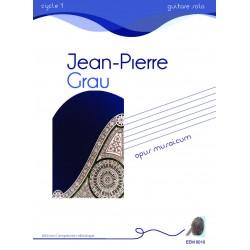 Jean-Pierre Grau - Opus...
