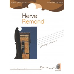 Hervé Remond - Pour qui sol...