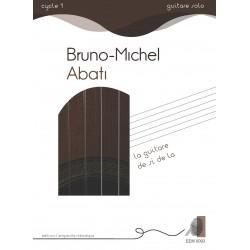 Bruno Michel Abati - La...
