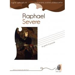 Raphaël Sévère - Le pont...