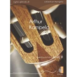 Arthur Kampela - Percussion...