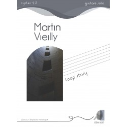 Martin Vieilly - Loop Story