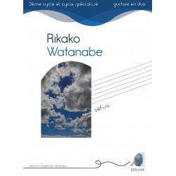 Rikako Watanabe - Cefiro