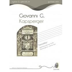 Giovanni G. Kapsperger -...