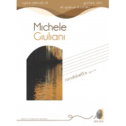 Michele Giuliani - Rondoletto